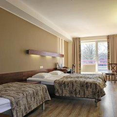 Pirita Marina Hotel & Spa 3* Стандартный номер с различными типами кроватей фото 7
