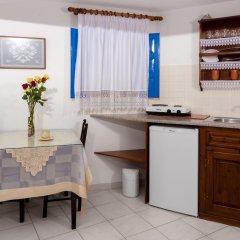 Апартаменты Georgis Apartments Номер категории Эконом с различными типами кроватей