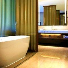 Отель Xiamen Aqua Resort 5* Улучшенный номер фото 4