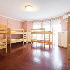 Wallaby House Hostel Кровать в общем номере с двухъярусной кроватью фото 3
