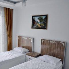 Отель Kemer Residence 2 комната для гостей