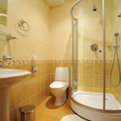 Отель Лермонтов Омск ванная фото 4