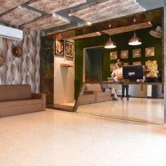 OYO 15123 Hotel Ryaan интерьер отеля