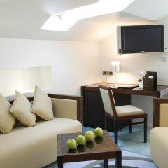 Hotel Club House 4* Стандартный номер с различными типами кроватей фото 4