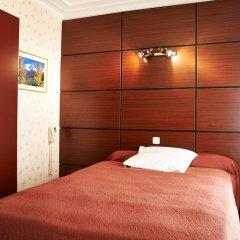 Hotel Maillot 2* Стандартный номер с двуспальной кроватью