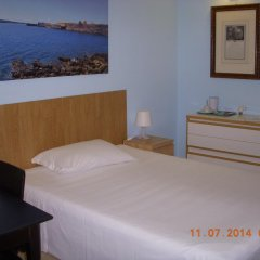 Отель B&B Neapolis Сиракуза комната для гостей фото 2