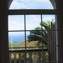 Отель Igeldo Орио балкон