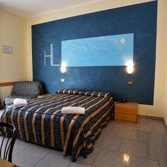 Hotel Loreto 2* Стандартный номер с двуспальной кроватью фото 8