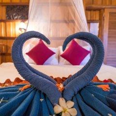 Отель Thiwson Beach Resort развлечения