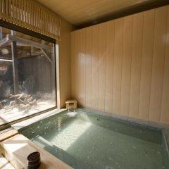 Отель Fujiya Никко бассейн фото 2