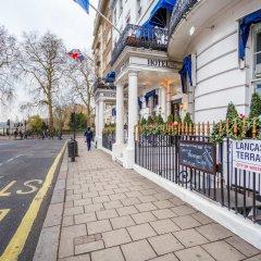 Отель London Elizabeth Hotel Великобритания, Лондон - 1 отзыв об отеле, цены и фото номеров - забронировать отель London Elizabeth Hotel онлайн фото 3