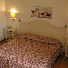 Отель Santa Lucia Le Sabbie Doro 4* Стандартный номер фото 8