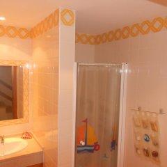 Отель Algarve Praia Verde ванная
