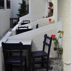 Отель Anny Studios Perissa Beach Греция, Остров Санторини - отзывы, цены и фото номеров - забронировать отель Anny Studios Perissa Beach онлайн питание фото 2