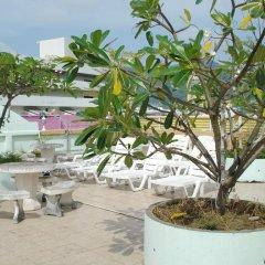 Lamai Hotel 3* Люкс с различными типами кроватей