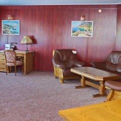 Гостиница Навигатор 3* Люкс с двуспальной кроватью фото 25