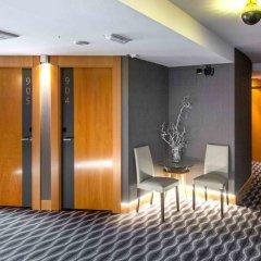 Отель Plaza Испания, Ла-Корунья - отзывы, цены и фото номеров - забронировать отель Plaza онлайн помещение для мероприятий фото 2