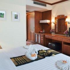 Sun Hill Hotel 3* Номер Делюкс с двуспальной кроватью фото 6