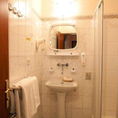 Отель Kavalir 3* Стандартный номер с различными типами кроватей