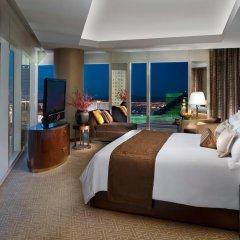 Отель Waldorf Astoria Las Vegas 5* Люкс с различными типами кроватей фото 13