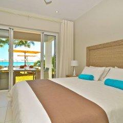 Отель Mon Choisy Beach Resort 3* Студия с различными типами кроватей