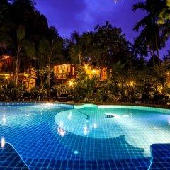 Отель Phu Pha Aonang Resort & Spa бассейн