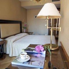Отель PAGANELLI 4* Улучшенный номер фото 5