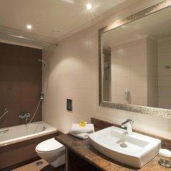 Отель Electra Palace Rhodes 5* Люкс с различными типами кроватей фото 5
