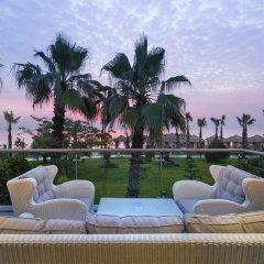 Отель Nirvana Lagoon Villas Suites & Spa 5* Вилла с различными типами кроватей фото 15