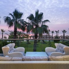 Nirvana Lagoon Villas Suites & Spa 5* Вилла с различными типами кроватей фото 15