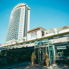 Казахстан Отель городской автобус
