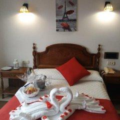 Hotel Serantes 2* Стандартный номер с различными типами кроватей фото 5