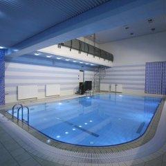 Prestige Hotel бассейн