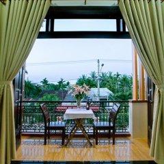 Отель Countryside Garden Homestay Номер Делюкс фото 4