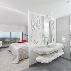 The Sense De Luxe Hotel – All Inclusive Сиде комната для гостей фото 4
