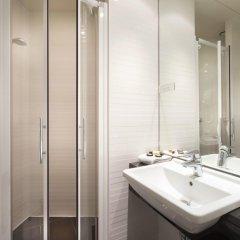 Elysees Union Hotel 3* Стандартный номер с разными типами кроватей фото 4