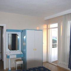 Belle Ocean Apart Hotel Апартаменты с различными типами кроватей фото 2