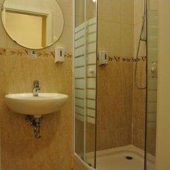 Hotel Papillon 3* Стандартный номер с различными типами кроватей фото 9