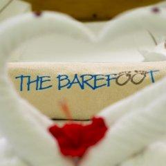 Отель The Barefoot Eco 4* Стандартный номер с двуспальной кроватью фото 4