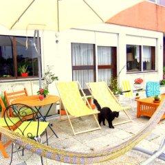 Отель Casa do Sol