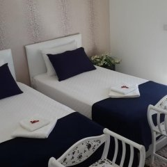 Mavi Panorama Butik Hotel 5* Стандартный номер фото 36