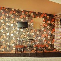 Отель Sleep In BnB 3* Стандартный номер с двуспальной кроватью (общая ванная комната) фото 8