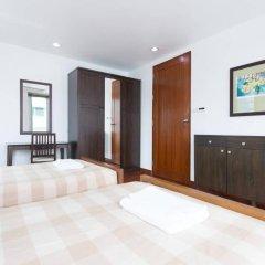 Отель P.K. Garden Home Бангкок комната для гостей фото 4