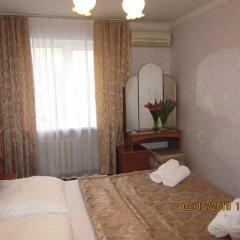 Гостиница Пансионат Кристалл комната для гостей