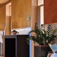 Отель Atlantic Terme Natural Spa & Hotel Италия, Абано-Терме - отзывы, цены и фото номеров - забронировать отель Atlantic Terme Natural Spa & Hotel онлайн интерьер отеля фото 3