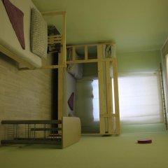 Гостиница на Чистых Прудах 3* Кровать в общем номере с двухъярусной кроватью фото 2