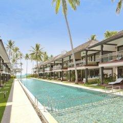 Отель Nikki Beach Resort 5* Люкс с различными типами кроватей фото 24