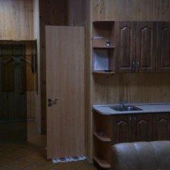 Гостиница Уютная спа