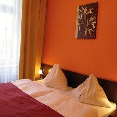 Отель Royal Plaza 3* Люкс с различными типами кроватей фото 3