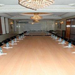 Отель Royal Rabat Марокко, Рабат - отзывы, цены и фото номеров - забронировать отель Royal Rabat онлайн помещение для мероприятий